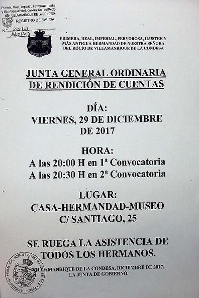 BANDO JUNTA RENDICION CUENTAS 2017 copia